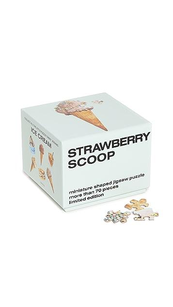 Shopbop @Home VanLeewan 草莓圆锥形
