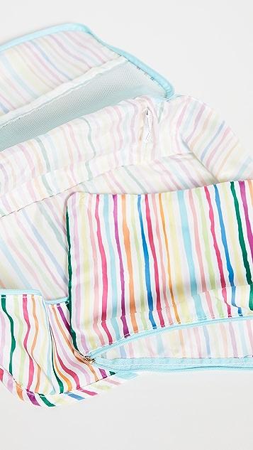 Shopbop @Home Orla 6 Piece Travel Set