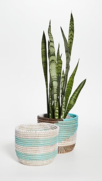 Shopbop @Home Agowa Everything Pot