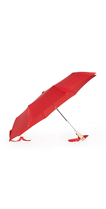 Shopbop @Home Original Duckhead Compact Umbrella - Red