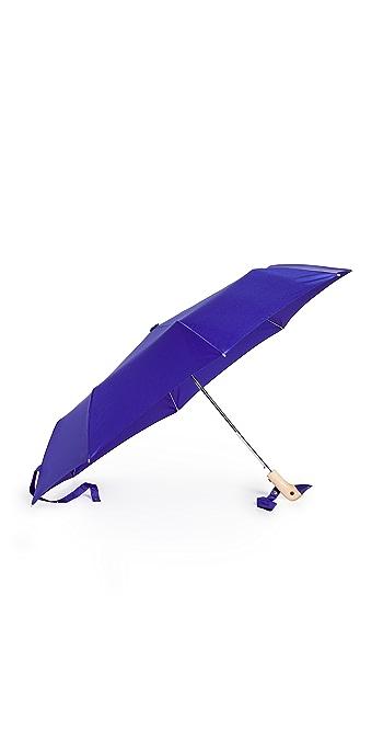 Shopbop @Home Original Duckhead Compact Umbrella - Royal Blue