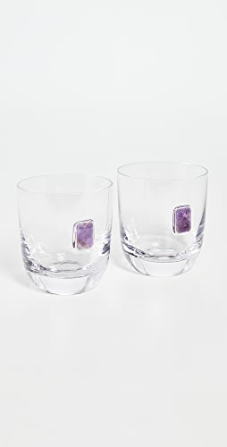 Shopbop @Home - Elevo Double Old Fashioned Glasses