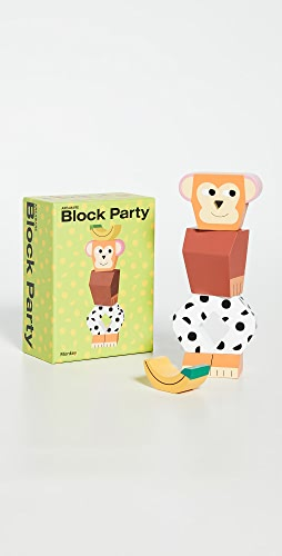 Shopbop @Home - Monkey Cat Party