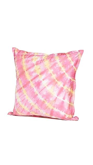 Shopbop @Home NFC Home 18x18 Hot Rose Pillow