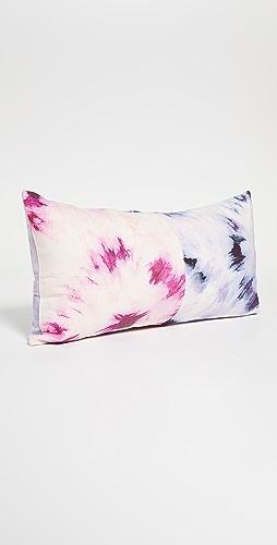 Shopbop @Home - NFC Home 12x24 靶眼图案枕头
