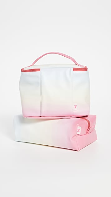 Shopbop @Home Soulmate & Doppelganger Toiletry Cases