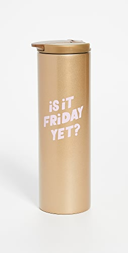 Shopbop @Home - Is It Friday Yet Steel Tumbler