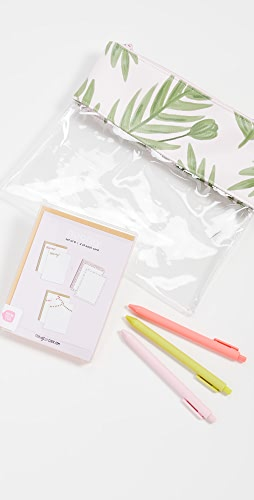 Shopbop @Home - Buds Stationery Kit