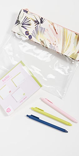 Shopbop @Home - Tropical Mess Stationery Kit