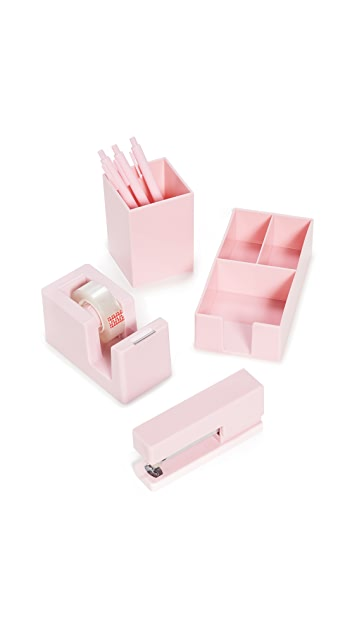 Shopbop @Home Desk Set