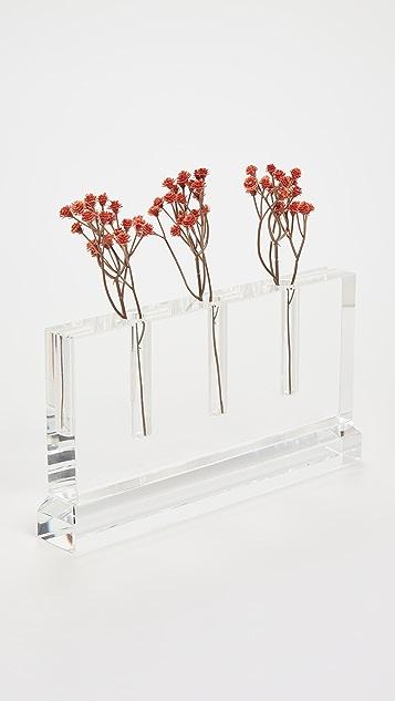 Shopbop @Home Tizo Clear 3 花瓶