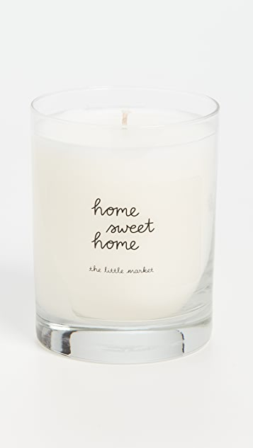 Shopbop @Home The Little Market Home Sweet Home Candle