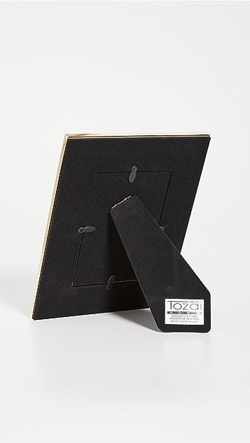 Shopbop @Home 2 件装蟒蛇纹压花相框
