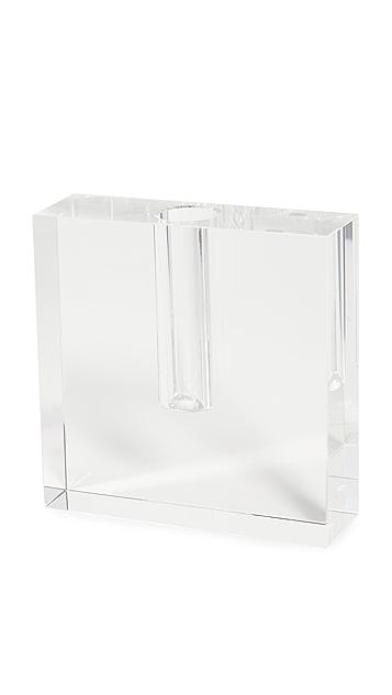 Shopbop @Home Crystal Bud Vase