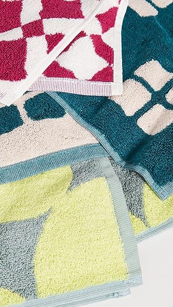 Shopbop @Home Dusen Dusen Towel Set