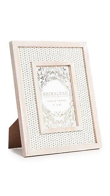 Shopbop @Home Cambria 4x6 Picture Frame