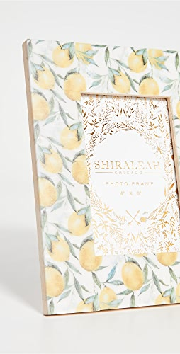 Shopbop @Home - Limonata 4x6 Picture Frame