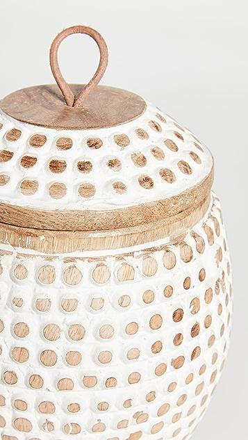 Shopbop @Home Arvid Jar
