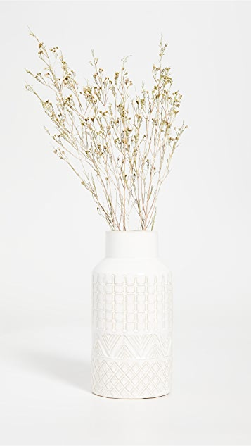 Shopbop @Home 中号 Austin 花瓶