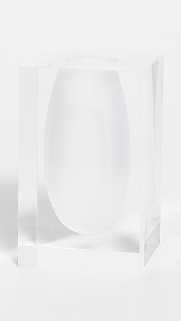 Shopbop @Home Lucite Vase