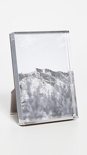 Shopbop @Home Tizo Lucite Picture Frame