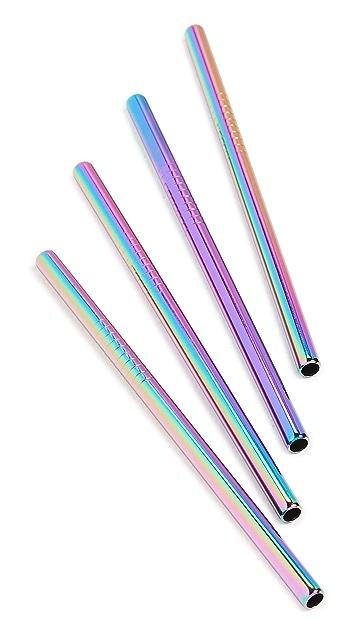 Shopbop @Home 6 Piece Cocktail Straws