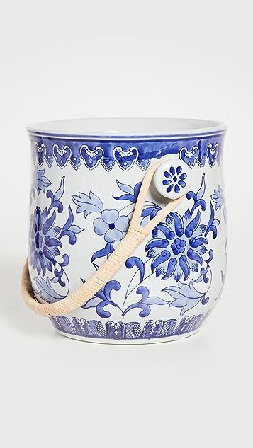 Shopbop @Home Canton Collection Wine Bucket