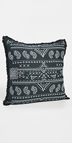 Shopbop @Home - NFC Home 22 x 22 棉斜纹枕头