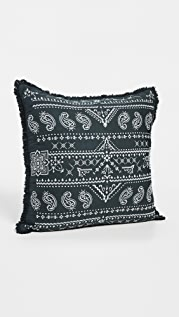 Shopbop @Home NFC Home 22 x 22 棉斜纹枕头