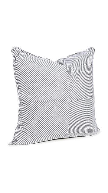 Shopbop @Home NFC Home 22 x 22 棉泡泡纱枕头