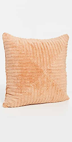 Shopbop @Home - NFC Home 18 x 18 灯芯绒枕头