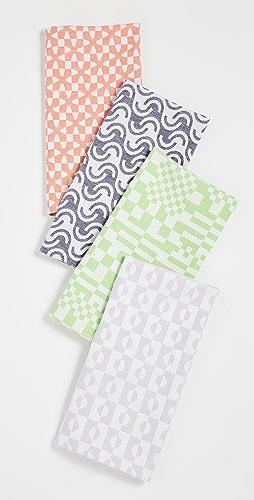 Shopbop @Home - Dusen Dusen Dish Towel Set