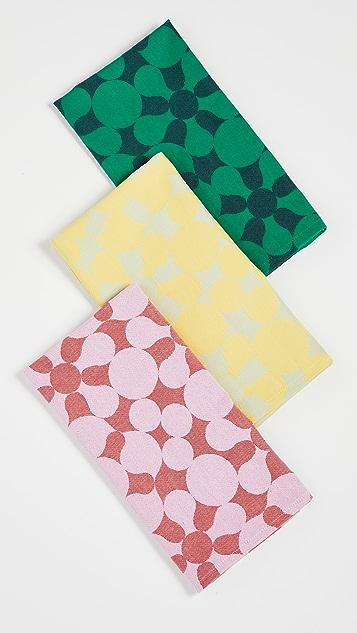 Shopbop @Home Dusen Dusen Dish Towel Set