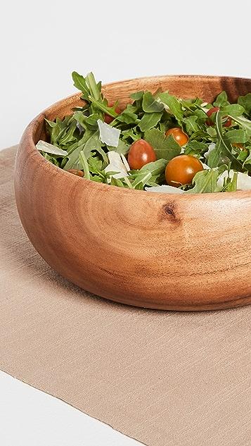 Shopbop @Home Salad Serving Bowl
