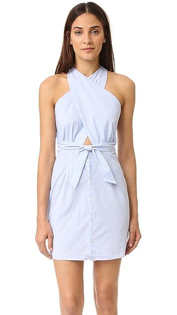 6 Shore Road Riviera Dress