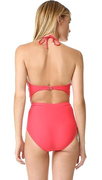 6 Shore Road Divine One Piece Swimsuit