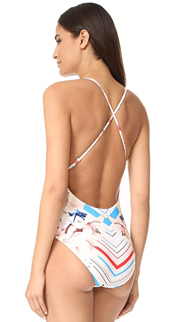 6 Shore Road Seabrook Swimsuit