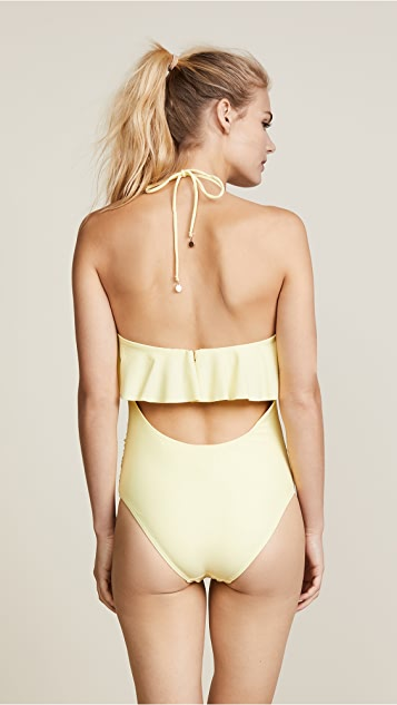6 Shore Road Katie's One Piece Swimsuit