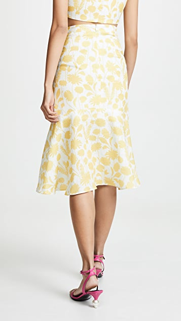nadii Tide Pool Skirt