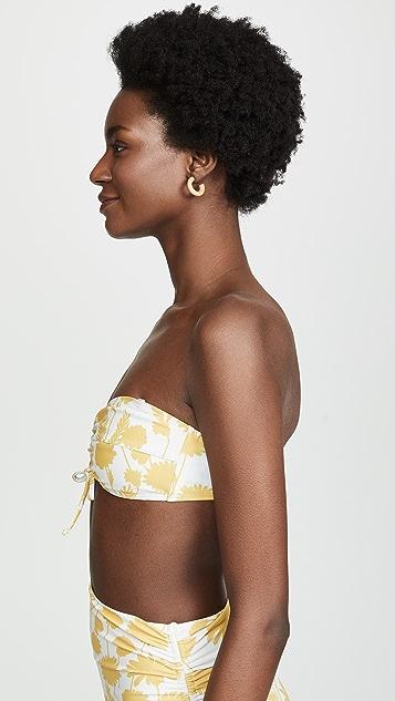 nadii Santa Ana Bikini Top