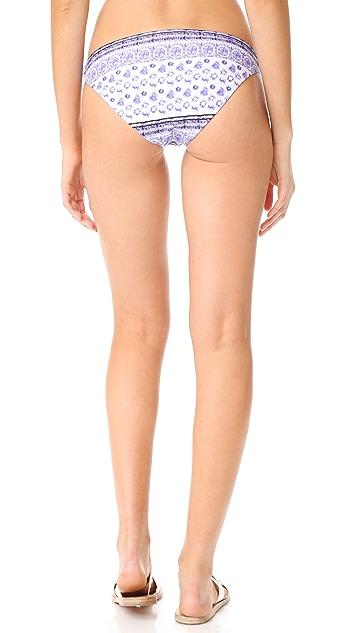 Shoshanna Classic Bikini Bottoms