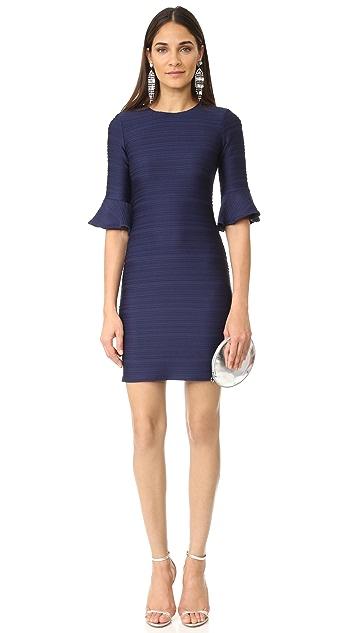 Shoshanna Bluxome Dress