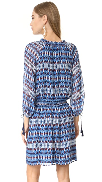Shoshanna Ralston Dress