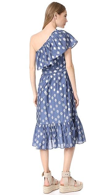Shoshanna Esther Dress