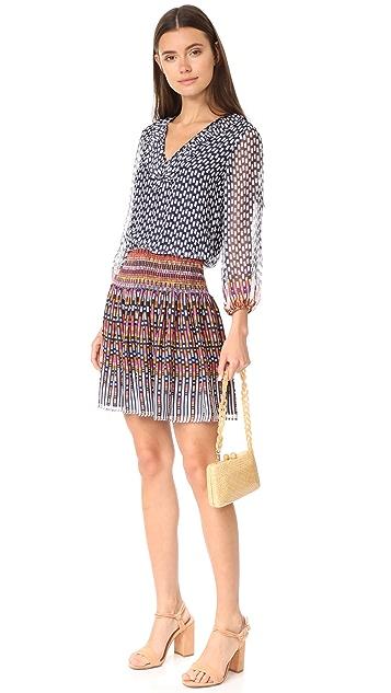 Shoshanna Rivington Dress