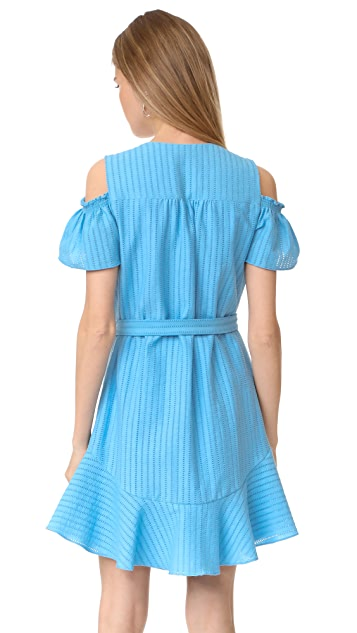Shoshanna Lawther Dress
