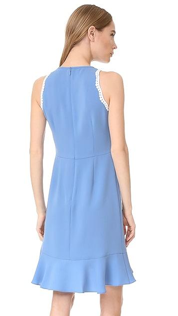 Shoshanna Grove Dress