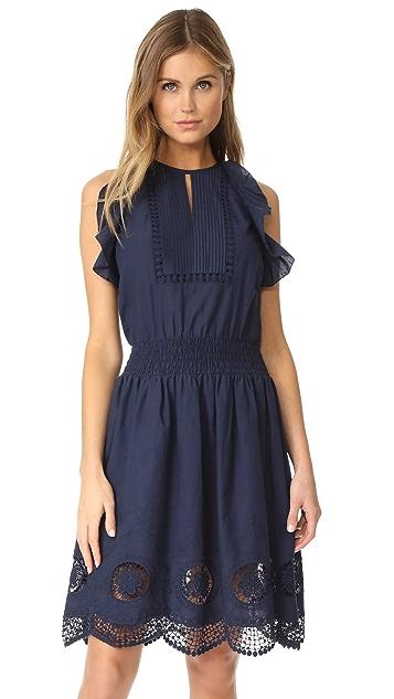 Shoshanna Alondra Dress