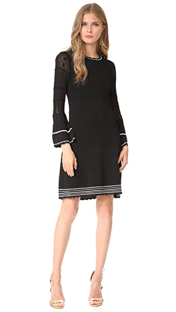 Shoshanna Colinton Dress