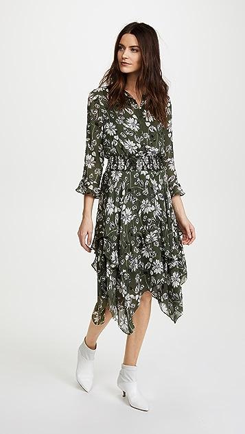 Shoshanna Koko Dress